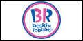 Logo for Baskin-Robbins