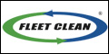 Logo for Fleet Clean