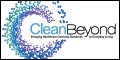 Logo for CleanBeyond Carpet Cleaning