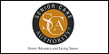 Logo for Senior Care Authority