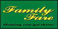Logo for Family Fare Convenience Stores