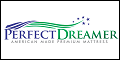 Logo for Perfect Dreamer SleepShop