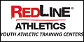 Logo for Redline Athletics