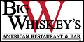 Big Whiskey's American Restaurant and Bar