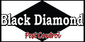 Logo for Black Diamond Pest Control