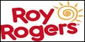 Logo for Roy Rogers Restaurants