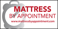Logo for Mattress By Appointment