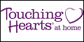 Logo for Touching Hearts at Home