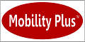 Logo for Mobility Plus
