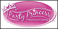 Logo for Party Princess Productions