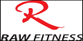 Logo for RAW Fitness