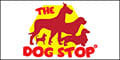 Logo for The Dog Stop