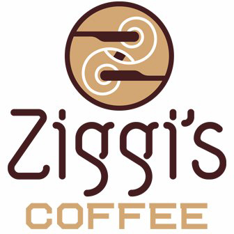Logo for Ziggi's Coffee