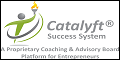 Logo for Catalyft Success System