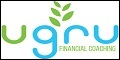 Logo for UGRU Financial Coaching