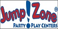 Logo for Jump Zone