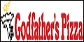 Logo for Godfather's Pizza
