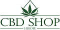 Logo for CBD Shop Europe