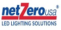Logo for Net Zero USA LED Lighting Solutions