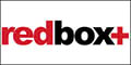 Logo for Redbox+