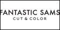 Logo for Fantastic Sams Hair Salons