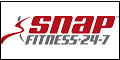 Logo for SNAP Fitness