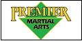 Logo for Premier Martial Arts