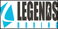 Logo for Legends Boxing