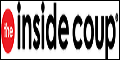 Logo for The Inside Coup Magazine