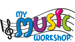Logo for My Music Workshop