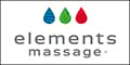 Logo for Elements Therapeutic Massage