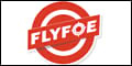 Logo for FlyFoe