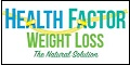 Logo for Health Factor Weight Loss