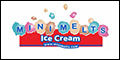 Logo for Mini Melts Ice Cream