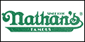 Logo for Nathan's Famous