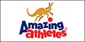 Logo for Amazing Athletes