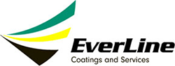 Logo for EverLine Coatings and Services Ltd.