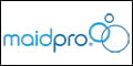 Logo for MaidPro