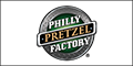 Logo for Philly Pretzel Factory