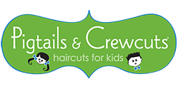 Logo for Pigtails & Crewcuts