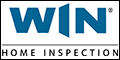 Logo for WIN Home Inspection