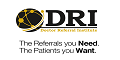 Logo for Doctor Referral Institute