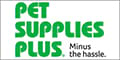 Logo for Pet Supplies Plus