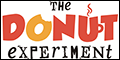 Logo for The Donut Experiment