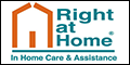 Logo for Right at Home