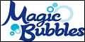 Logo for Magic Bubbles Pressure Cleaning