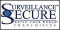 Logo for Surveillance Secure