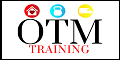 Logo for On The Marc Training Franchise