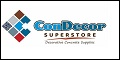 Logo for ConDecor Superstore