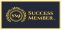 Logo for Success Member Inc.